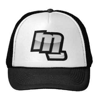 MG Fist Symbol Trucker Hat