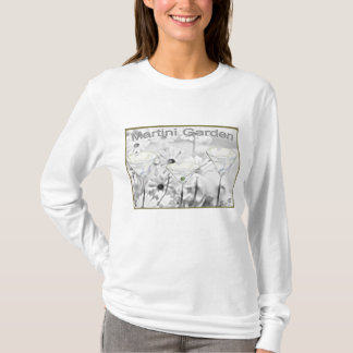 MG Ladies Long T T-Shirt