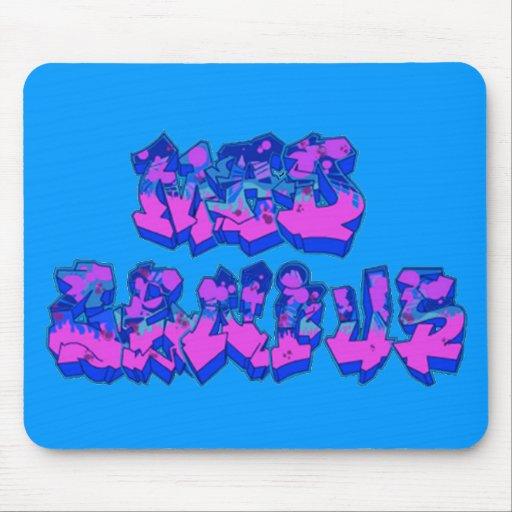 MG Logo mousepad