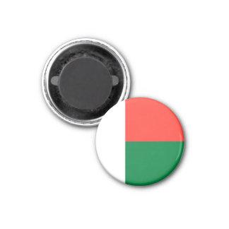 MG - Madagascar - Flag