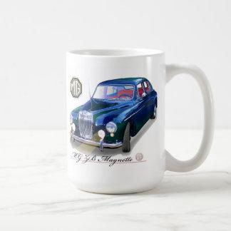 MG Magnette Mug
