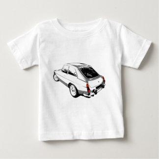MG MGB Cars Baby T-Shirt