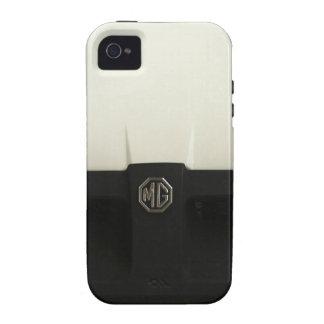 MG MGB Case-Mate iPhone 4 CARCASA
