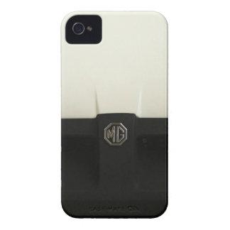 MG MGB iPhone 4 CARCASAS