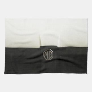 MG MGB TOWELS