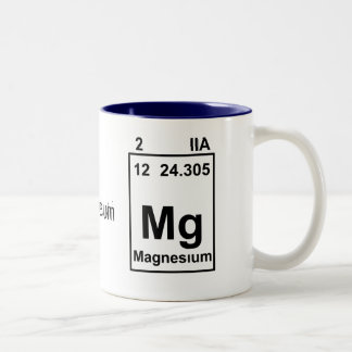 MG-PT012 Two-Tone COFFEE MUG