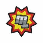 MG Symbol Hoody