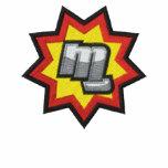 MG Symbol Jacket