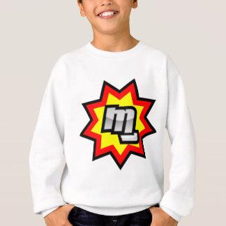 MG Symbol Sweatshirt