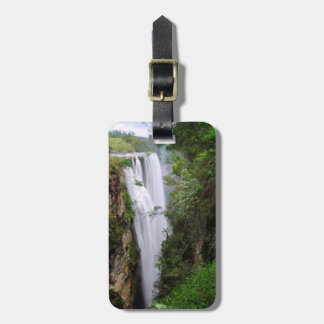 Mgawa Falls, Near Lusikisiki, Wild Coast Luggage Tag