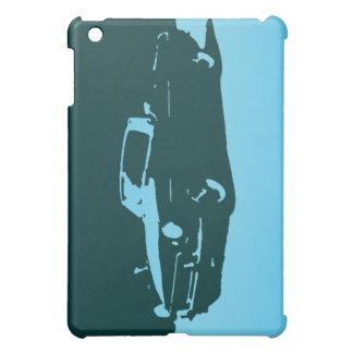 MGB, 1971 - azul del Lt en oscuridad