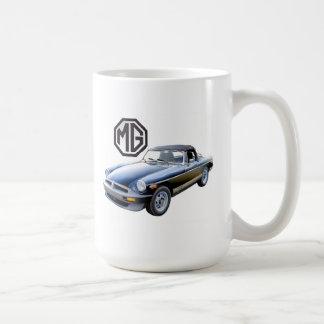 MGB limited edition Coffee Mug