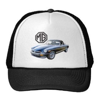 MGB limited edition Trucker Hats