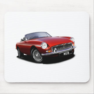 MGB MOUSE PAD
