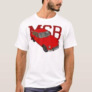 MGB Red T-Shirt