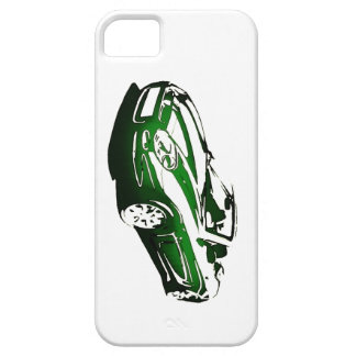 MGF iPhone 5 COVER