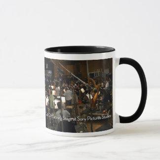MGM Scoring Stage Panorama Mug