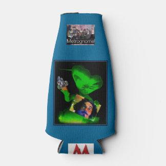 MGnome Bottle Jacket Bottle Cooler