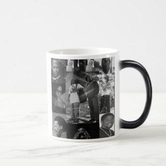 MGP Artists Collage Mug