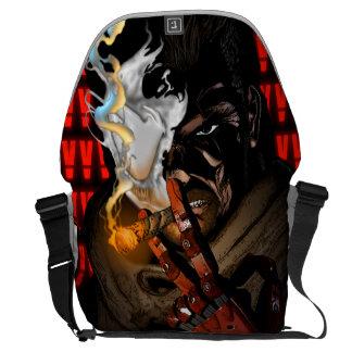 MGSV Venom Smoke Large Messenger Bag