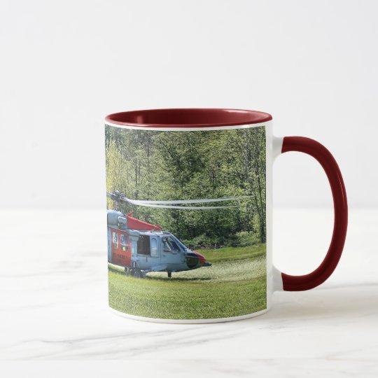MH-60 Knighthawk Mug