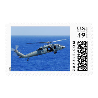 MH-60 Sea Hawk Postage Stamps