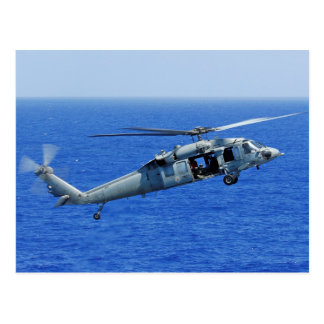 MH-60 Sea Hawk Postcard