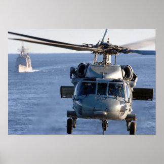 MH-60S Knighthawk Impresiones