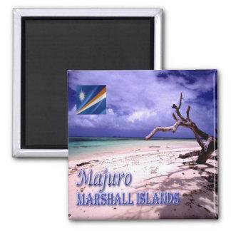 Mh - Marshall Islands - Majuro - playa de Laura Imán Cuadrado