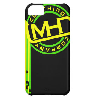MHD Clothing Company iPhone Case (Drips) BGY iPhone 5C Case