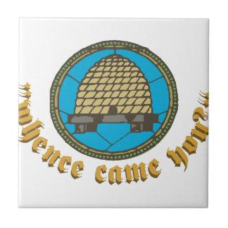 Mhence Came You Tile