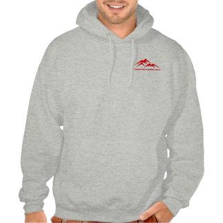 MHFC hoodie 1 red