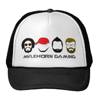 MHG Podcast Crew Trucker Hat