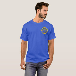 MHIS-Class of 77-40th Reunion-Men's T-shirt
