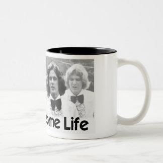 "MHL Masthead Mug with ""Sans-a-Drop"" handle"
