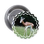 Mhorr Gazelle Button