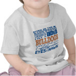 MHS Fight Song Toddler Shirts