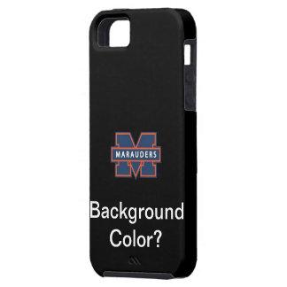 MHS iPhone SE/5/5s CASE