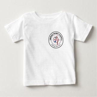 MHS MCA Logo Round Infant T-shirt