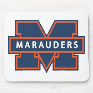 MHS MOUSE PAD