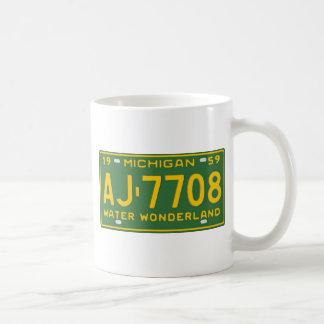 MI59 COFFEE MUG