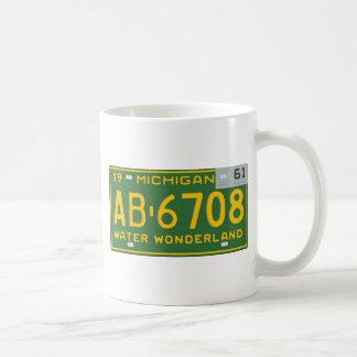 MI61 COFFEE MUG