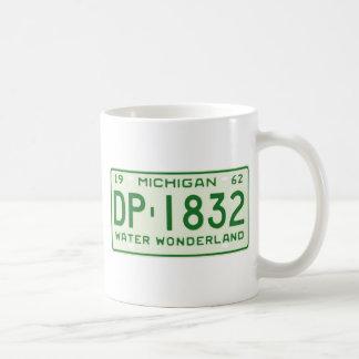 MI62 COFFEE MUG