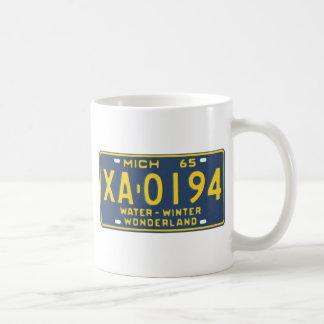 MI65 COFFEE MUG