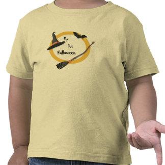 Mi 1r Halloween - Camisetas
