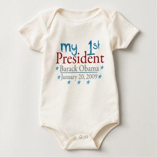 Mi 1r presidente (Barack Obama) Mameluco