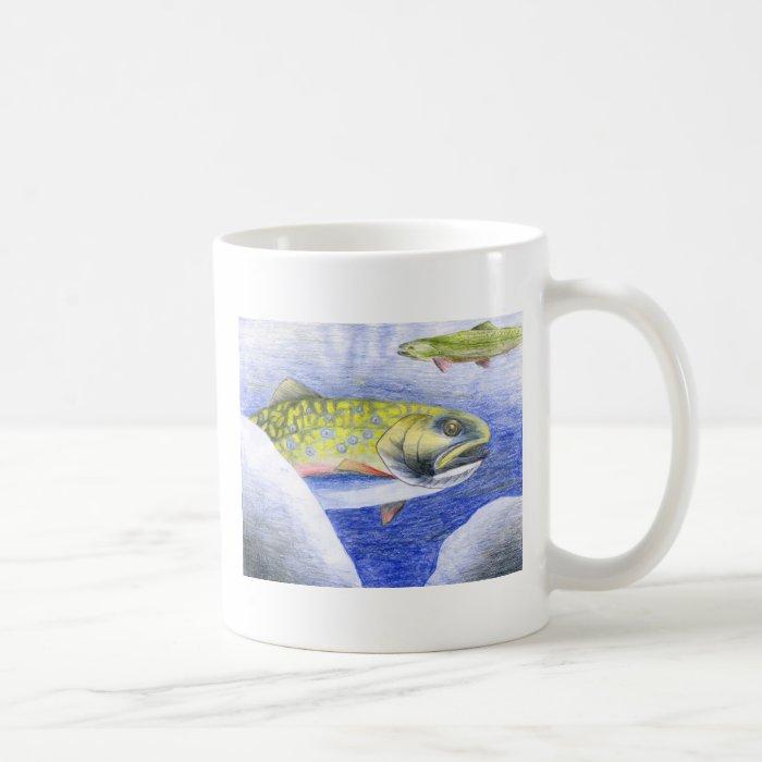 MI 2008 Xie 802 high Coffee Mug