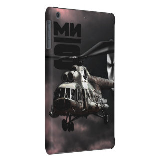 Mi-8 Funda De iPad Mini