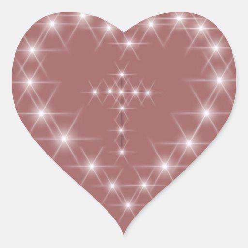 Mi alma encuentra resto en dios solo pegatina en forma de corazón