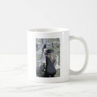 Mi amor colocará siempre la prueba del tiempo taza de café